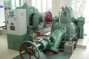 Pelton турбины (SFW1250-K-8/1430)