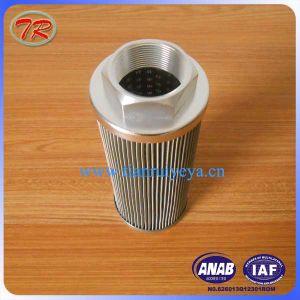 Filtro de aspiración hidráulico Leemin Wu-160X100j sustitución