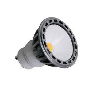 Heißes Sell 4W Warm White GU10 COB LED Spot Light (MJ-YGU10W4-45)