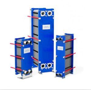 Warmtewisselaar van de Plaat Swep van de pakking de Materiële Gx13 Voor Chemische Industrie