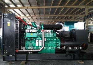 50Hz 375kVA Groupe électrogène diesel alimenté par la marque moteur Yuchai chinois