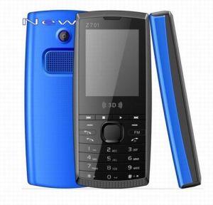 Simple Dual SIM Mobile Phone
