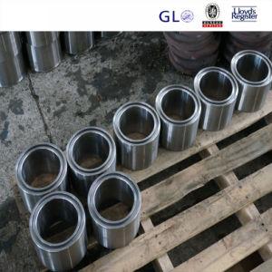 acier au carbone Tournage CNC Composants