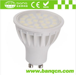 Banq 3 Years Warranty TUV CER RoHS 4W SMD GU10 LED Lamps