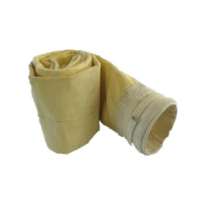(KFT) Fiberglas-zusammengesetztes Material-Hochtemperaturfiltertüte-/Staub-Filtration