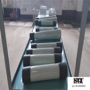 잘 FRP 관에 의해 사용되는 소금물 처리
