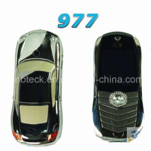 977 SIM doppi a due bande cardano il telefono dell'automobile