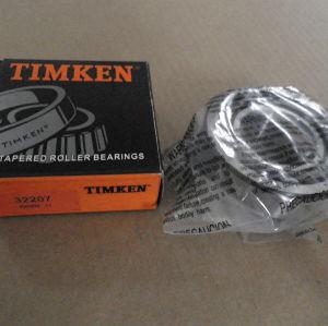 Rodamiento de rodillos cónicos Timken