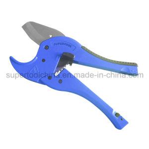 Coupeur de tuyaux en PVC à coupe maximale de 53 mm