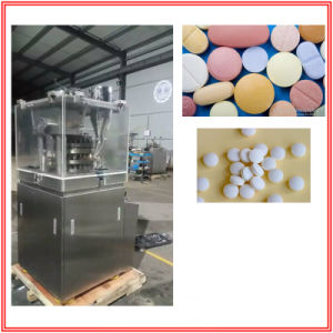 사탕을%s Zpw-21 정제 압박 메모장에 기입 기계