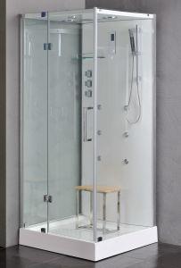 Nueva llegada cuarto de ducha y ducha (09009)