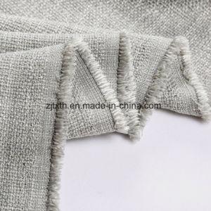 Ropa de algodón de alta calidad como tela de cortina