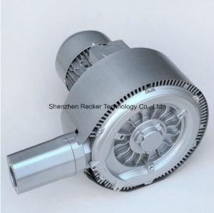 Dreiphasenluft-Ring-Gebläse-Motor