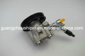 日産D40のための日本車力ステアリングポンプ49110-Eb700
