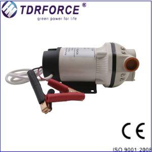 DC 물 배달을%s 전기 격막 펌프