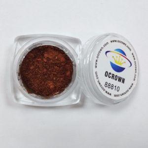 釘の芸術材料、カメレオンミラーの効果の顔料の粉