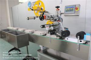 Авто яйцо в коробке верхней маркировке оборудование машины в Шанхае на заводе