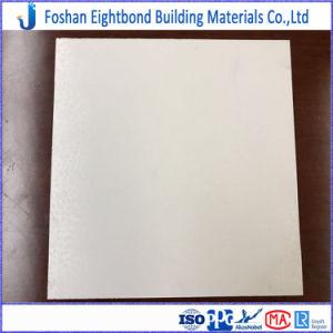 Panneau d'Honeycomb en aluminium recouvert de PVC