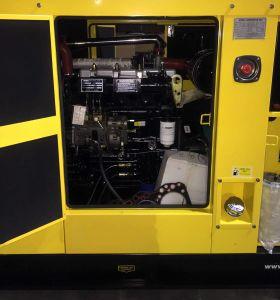 Motor Perkins 10kVA 15kVA 20kVA 25kVA 30kVA gerador diesel