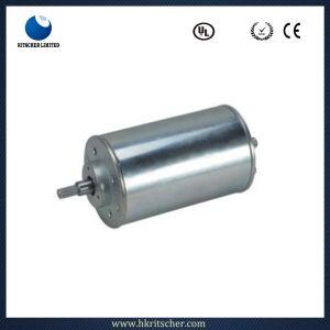 De permanente Minigelijkstroom Motor van de Magneet voor Brandalarm/Juicer