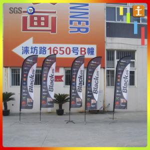 Флаги Pricetable деловых обедов на заводе для отображения (TJ-03)