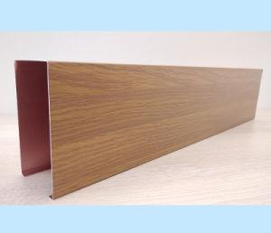 Большое декоративное вентиляции звуконепроницаемых порошок покрытие алюминиевого отражателя материала