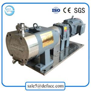 La bomba de transferencia de líquidos de grado alimenticio con 3Un estándar