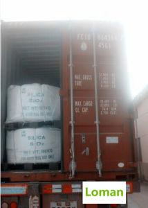Fumed Kiezelzuur van de Prijs van de Fabriek van China voor Gebruik cas#10279-57-9 van de Batterij