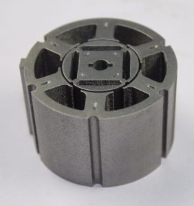 IEC 모터 코어 고정자와 회전자