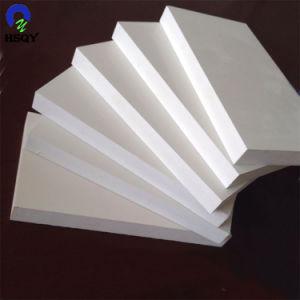 Snow White ПВХ лист плата 18мм ПВХ пенопластовый лист