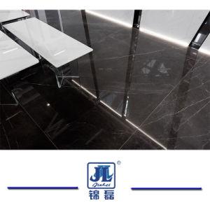 Opgepoetst Grijs Marmer Pietra voor het Vloeren van Plakken & van de Bekleding van de Muur Countertop van Tegels de Hoogste Stap van de Ijdelheid van de Badkamers van de Decoratie van het Project