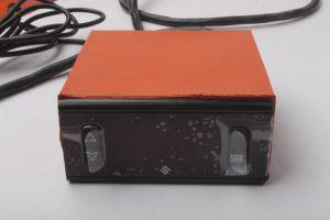 電池のためのシリコーンの温湿布