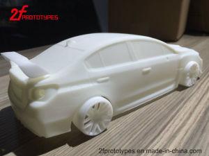 Prototipagem Qualityrapid alta, SLA Stereolithography SLS 3D 3D prototipagem de impressão