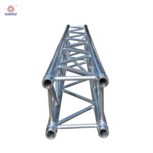 fascio di alluminio di illuminazione del fascio del quadrato dello zipolo di 390*390mm