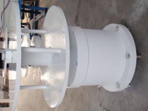 20kw na grelha com a turbina eólica (VAWT Vertical) para uso doméstico