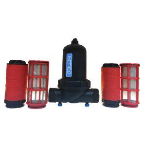Dn50 2 安い価格の世帯のためのプラスチックディスク・フィルタ