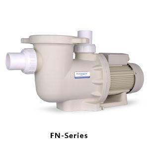 Водяная помпа давления пластмасс инженерства высокая