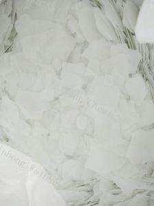 De bijtende Soda schilfert 99% voor het Maken van de Zeep af