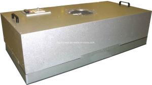 ISO9001によって証明される4X2フィートのクリーンルームのファンフィルターユニットFFU