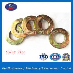 La Cina ha fatto le rondelle dell'OEM Dacromet Nfe25511 con l'iso
