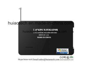 ODM ISDB-TV 7.0  FM 전송기를 가진 차 트럭 바다 GPS 항법, 후방 사진기AV 에서, 소형 GPS 항해 체계, 이동 전화, Tmc 추적자를 위한 Bluetooth