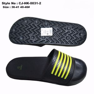 Funky EVA Pantoufles Chaussures unisexe avec du PVC Upper