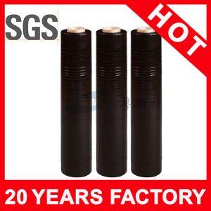 Película de invólucro preto opaco Manual (SYST-PW-056)