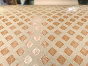 Эпоксидный клей Diamond пунктирной короткого замыкания (DDP) /короткого замыкания бумага/Теплоизоляция материала, даже 120 градусов для обмотки трансформатора