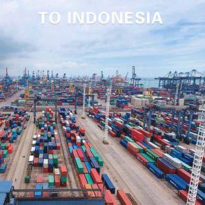O transporte marítimo de Manon encontra o transporte de Guangzhou à Indonésia