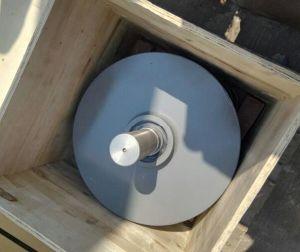 300 об/мин низкий крутящий момент 5 квт, 220 В переменного тока генератора постоянного магнита (SHJ-NEG5000)