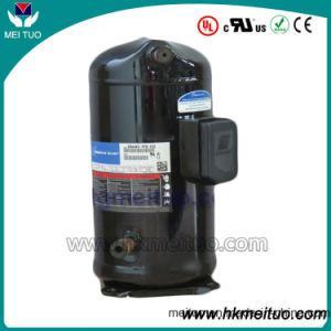 Refrigerante Copeland Scroll compresor de aire acondicionado ZR125KC-Tfd-522