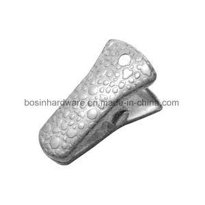 Piccola clip all'ingrosso della scheda di identificazione del Patten del metallo