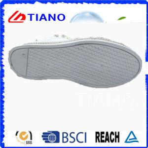 Plataforma exterior de alta calidad de los hombres zapatos de deporte de los zapatos de ocio (TNK90005)