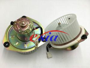 Motor de la CA DC/Blower de las piezas de automóvil para el excavador 24V de Hyundai